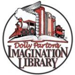 Imagination Library logo Color