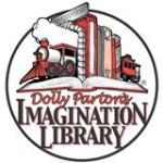Imagination Library logo Color