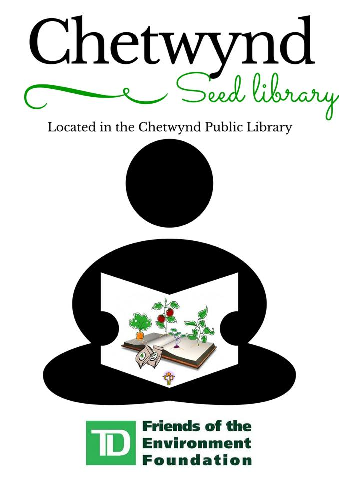CPL Seed Library