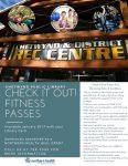 fitness passes