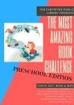Copy of The Most amazing Book Challenge