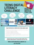 Teens Digital Literacy