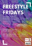 Freestyle Fridays @ Chetwynd Public Library