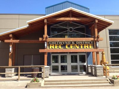 Free Public Skate @ Chetwynd & District Rec Centre