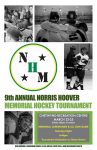 9th Annual Norris Hoover Memorial Hockey Tournament @ Chetwynd & District Rec Centre
