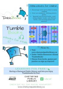TumbleBooks a