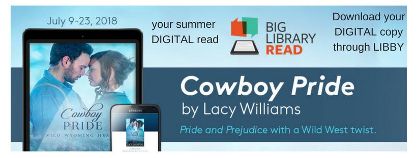 Your Digital summer read